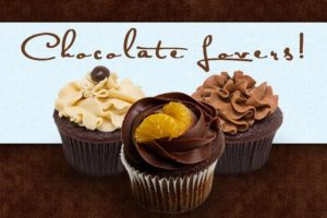 Ultimate Chocolate gift boxes for World Cocoa and Chocolate Day