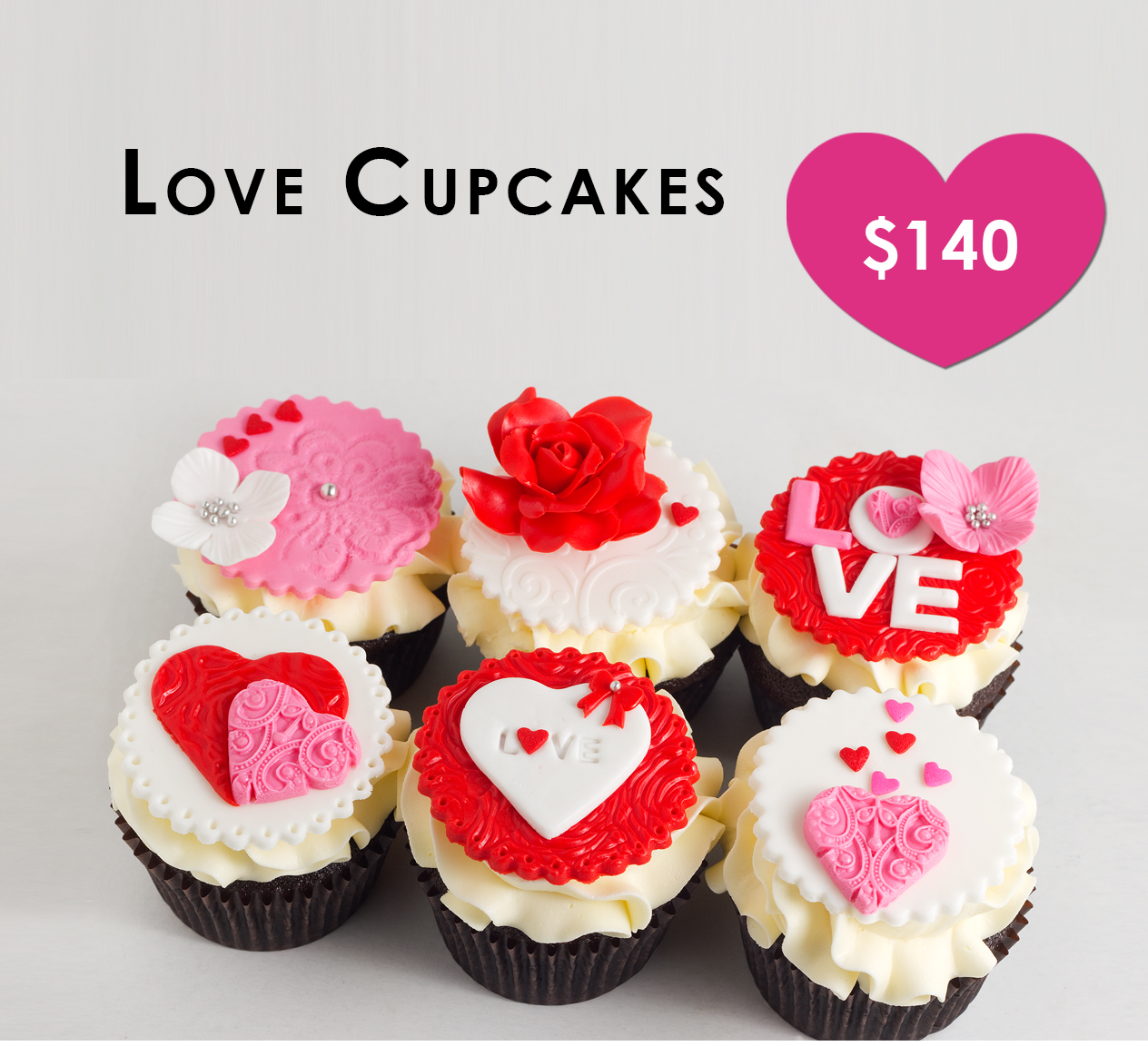 Cupcake Wench Beautiful Desserts Exceptional Taste